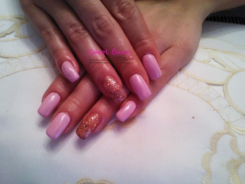 Monocolore rosa